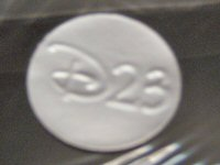 D23 Silver Seal