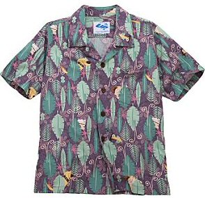 Up Hawaiian Shirt from Disney/Pixar